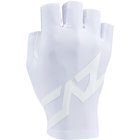 Supacaz SupaG Short Finger Gloves white